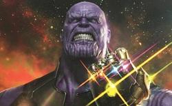 """""""Cha đẻ"""" của Thanos cho biết gã Titan điên loạn có thể sẽ trở lại MCU trong The Eternals"""