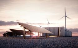 Đột phá ngành năng lượng: Siêu tụ điện với khả năng vượt trội, có thể cường hóa cả xe điện lẫn lưới điện quốc gia
