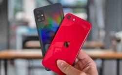 iPhone SE và Pixel 4a cho thấy cả Apple lẫn Google đều muốn cướp miếng bánh ngon trong tay Samsung như thế nào