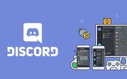 Discord cập nhật tính năng video call, chỉ cần bấm một nút là tham gia ngay phòng chat