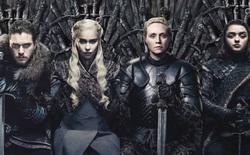 """Nữ diễn viên Game of Thrones mắng fan hâm mộ là vô ơn vì đã """"ném đá"""" mùa phim cuối"""