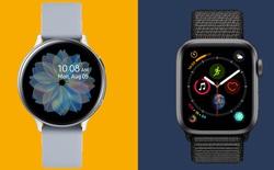 Đi sau Apple trong mảng smartwatch, các nhà sản xuất Android đã để lỡ một cơ hội quan trọng trong lúc dịch bệnh khó khăn