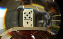 Quá đặc biệt: Nhiếp ảnh gia tạo ra ống kính có thể 'nhìn xuyên' vật được chụp