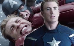 Đây là cách Marvel thực hiện cảnh quay Cap v. Cap trong Avengers: Endgame, kĩ xảo xịn thôi là chưa đủ