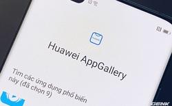Cuộc sống với một chiếc smartphone không có Google (P1): AppGallery có đủ tốt để từ bỏ Play Store?