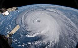 Phân tích dữ liệu bão suốt 40 năm, kết quả nghiên cứu mới cho thấy biến đổi khí hậu khiến bão nhiệt đới ngày một mạnh hơn