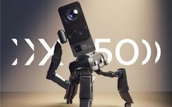 Vivo nhá hàng smartphone flagship có camera sau siêu to, ống kính tiềm vọng, chống rung cực khủng như dùng gimbal