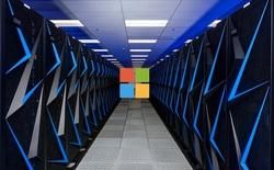 """Microsoft vừa tạo ra siêu máy tính thuộc top 5 """"mạnh mẽ nhất"""" hành tinh"""