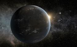 Tận dụng sự kiện siêu hiếm gặp trong vũ trụ, phát hiện siêu Trái Đất nằm cách xa 25.000 năm ánh sáng