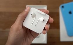 """Nhận định: """"Tai nghe EarPods đi kèm trong hộp iPhone là thứ lãng phí"""""""