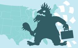 """Giữa tình hình đại dịch căng thẳng, công ty sản xuất máy thở bị kiện bởi """"patent troll"""""""