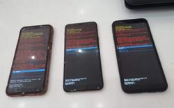 Người dùng smartphone Galaxy J 2018 đồng loạt gặp lỗi, Samsung Việt Nam nói gì?