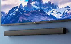Xiaomi ra mắt soundbar Redmi, giá chỉ 650.000 đồng