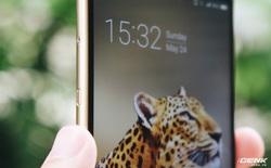 """CEO BKAV Nguyễn Tử Quảng: """"Phím"""" là nhô lên còn """"nút"""" là lõm xuống, vì vậy gọi Bphone B86 """"không phím bấm"""" là đúng"""