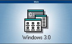 Những yếu tố đã khiến Windows 3.0 – hệ điều hành vừa tròn 30 tuổi – trở nên đặc biệt