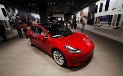 Nhờ ứng dụng trên iPhone, chủ xe Tesla bắt gọn được kẻ cướp xe