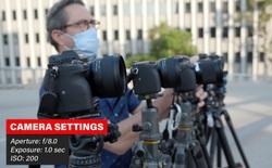 So sánh chất lượng của những loại cảm biến máy ảnh, liệu càng to thì càng tốt?