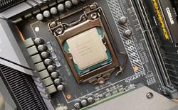 Đánh giá Intel Core i9-10900K: Xứng danh CPU chơi game tốt nhất thị trường