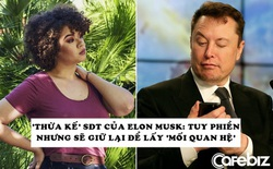 Cô gái 'thừa kế' SĐT của Elon Musk: Nhận tin nhắn, cuộc gọi của cả cựu giám đốc Walt Disney, tuy phiền nhưng sẽ giữ lại để lấy 'mối quan hệ'