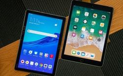 Tablet Huawei đánh bại Apple tại Trung Quốc trong quý Một năm nay