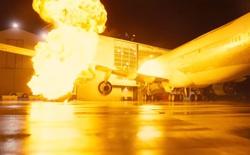 Chịu chơi như Christopher Nolan: Mua hẳn 1 chiếc máy bay Boeing về quay cảnh cháy nổ cho chân thật, khỏi cần CGI