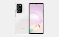 Chip Exynos 992 trên Galaxy Note 20 có thể sẽ không còn khiến Samsung phải hổ thẹn