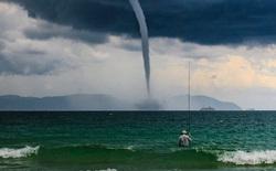 """Bức ảnh """"Ông già và biển cả"""" phiên bản Việt lọt top 1 ảnh về câu chuyện đại dương do National Geographic bình chọn và chia sẻ đầu tiên của chính tác giả"""