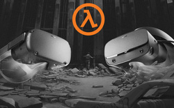 Từ chỗ ít tên tuổi, mảng kinh doanh thiết bị VR của Facebook tăng trưởng vượt bậc nhờ game Half-Life: Alyx