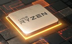 Doanh số ấn tượng của Ryzen 3000 và 4000 giúp thu nhập của cổ đông AMD tăng đến 14 lần
