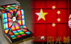 Đánh bại Samsung và LG ở lĩnh vực sản xuất LCD, các công ty Trung Quốc lăm le lấn sân luôn cả mảng OLED