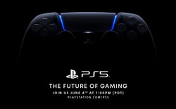 Sony sẽ tổ chức sự kiện ra mắt game cho PS5 vào ngày 4/6 tới đây