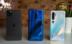 Nhìn vào kỳ tích của 2 hãng smartphone này trong mùa dịch, bạn sẽ hiểu vì sao Apple càng ngày càng giảm giá iPhone