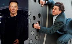 Tom Cruise hợp tác với Elon Musk và NASA để ra ngoài vũ trụ quay phim bom tấn