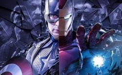 Kỷ niệm 1 năm công chiếu, đạo diễn Endgame hé lộ đoạn video ghi lại khoảnh khắc cuối cùng của Iron Man và Cap dưới mái nhà Marvel Studios