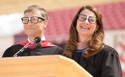 Thư gửi sinh viên tốt nghiệp năm 2020 của vợ chồng tỷ phú Bill Gates