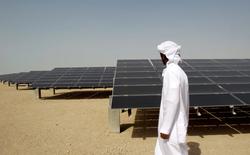 Thủ đô UAE chuẩn bị xây dựng nhà máy năng lượng Mặt Trời lớn và rẻ nhất hành tinh, dự kiến hoàn thành vào năm 2022