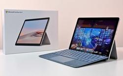 Surface Go 2 ra mắt: Giá từ 399 USD, màn hình 10.5 inch, cấu hình nâng cấp