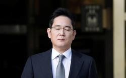 """Cam kết không trao quyền kế vị cho con, """"thái tử"""" Samsung làm nên chấn động lịch sử kinh tế Hàn Quốc"""