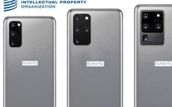 Xuất hiện loạt điện thoại giả mạo Galaxy S20 và Z Flip của Samsung, khác mỗi việc không có nút bấm vật lý