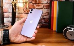 Camera selfie của iPhone 11 không được DxOMark đánh giá cao