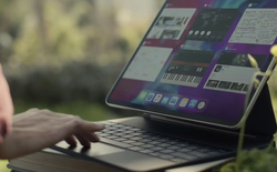 """Hành trình thiết kế trỏ chuột hoàn hảo nhất cho iPad để ngay cả """"gà mờ"""" cũng có thể dễ dàng sử dụng"""