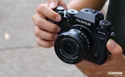 Trải nghiệm nhanh Fujifilm X-T4: Có gì hay và đáng nâng cấp so với đời trước?