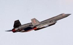 SR-71 Blackbird, chiếc máy bay yêu thích của Elon Musk và Grimes, có gì đặc biệt?