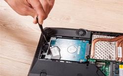 Những dấu hiệu cơ bản báo hiệu cho bạn biết đã đến lúc thay ổ cứng cho máy tính