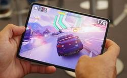 Lộ thiết kế Samsung Galaxy Fold 2, màn hình phụ 6,23 inch, cụm camera sau hình chữ nhật