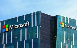 """Dự báo: Vượt mặt Apple, Microsoft sẽ sớm đoạt danh hiệu """"công ty trị giá 2 ngàn tỷ"""""""