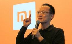 Xiaomi bác tin đồng sáng lập và chủ tịch Lin Bin từ chức