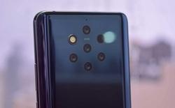 Công ty đằng sau công nghệ camera trên Nokia 9 PureView bất ngờ rời khỏi thị trường smartphone