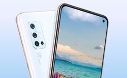 Vivo V19 Neo ra mắt: Snapdragon 675, 4 camera sau 48MP, giá 8.3 triệu đồng