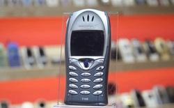 Nhìn lại (Sony) Ericsson T68: chiếc điện thoại mang nhiều bước tiên phong, với camera gắn ngoài độc đáo và cũng đánh dấu sự rút lui khỏi thị trường di động của Ericsson